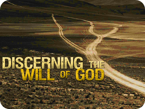 What's God's Will Anyway?