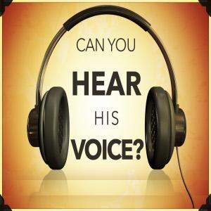 Trusting God's Voice
