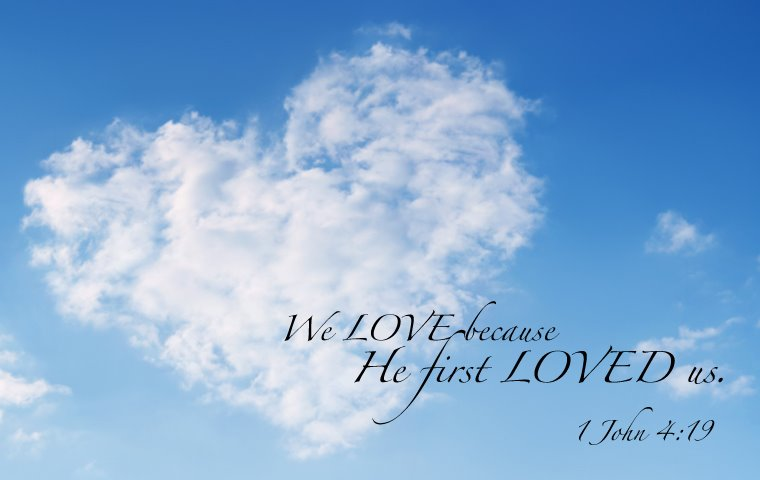 Love – The Foundation Of Jesus Christ