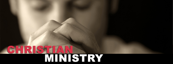 Power For Christian Ministry