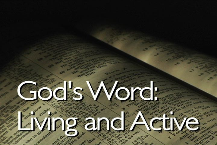 How Do You Get Consistent Results From God's Word?
