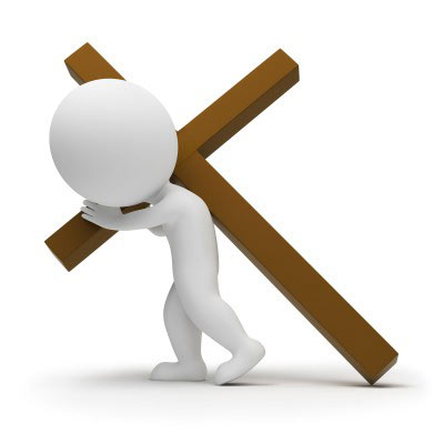 Ask Donnell - How Do I Take Up My Cross Daily?