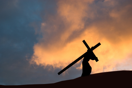 Ask Donnell - What Does It Mean To Take Up My Cross Daily?