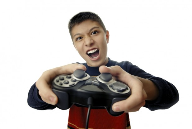 "Ask Donnell: Are ""M"" Rated Video Games OK To Play?"