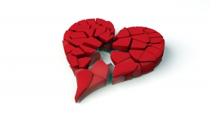 Ask Donnell - How Do I Get Over A Broken Heart?