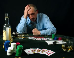 Ask Donnell: Is there anything Biblically wrong with gambling?