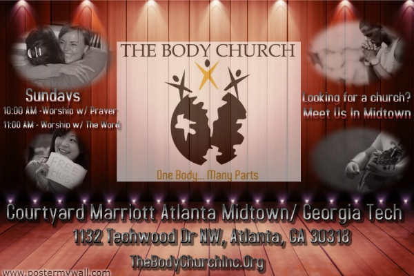The Body Church