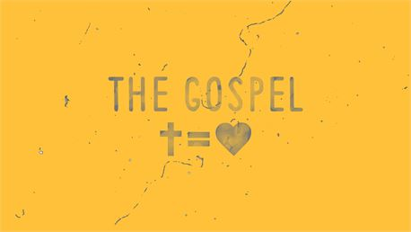 Be concise: Know the Gospel & Keep it Simple