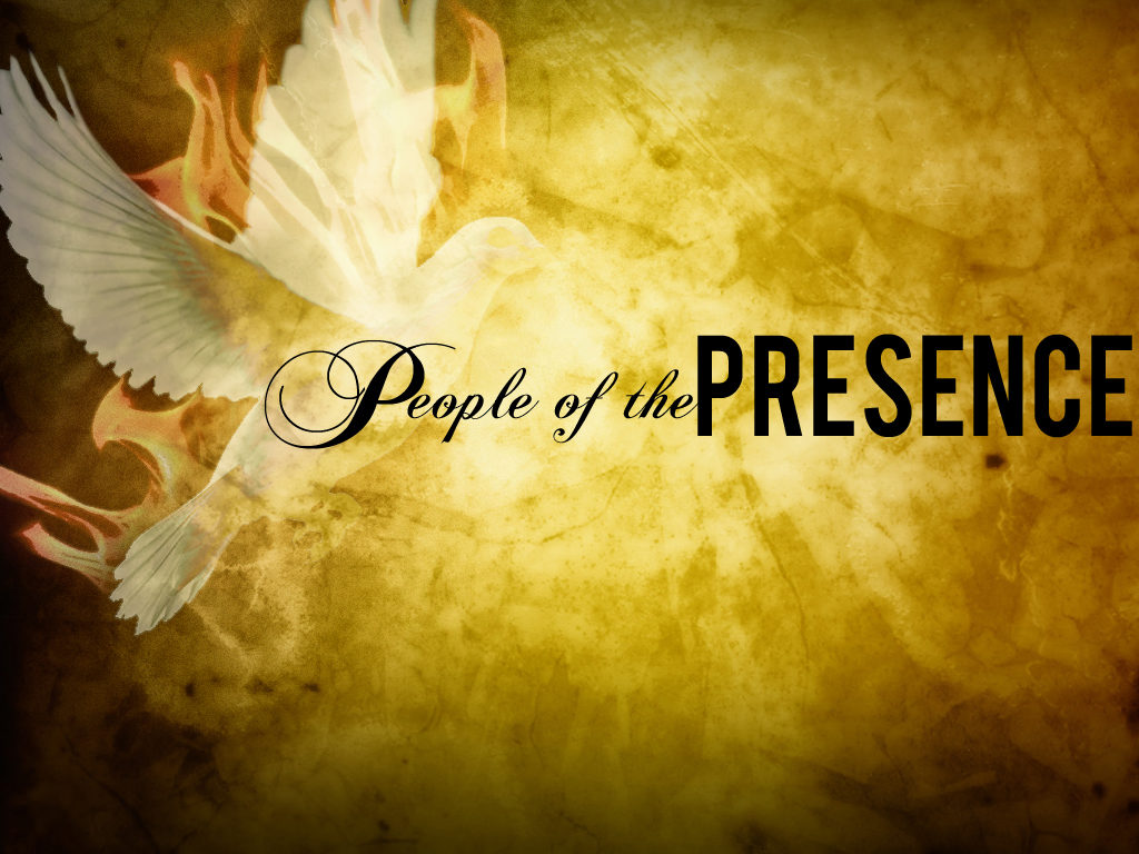 The Importance of Recognizing God's Presence